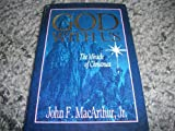 God with Us: Miracle of Christmas (0310286905) by MacArthur, John F.