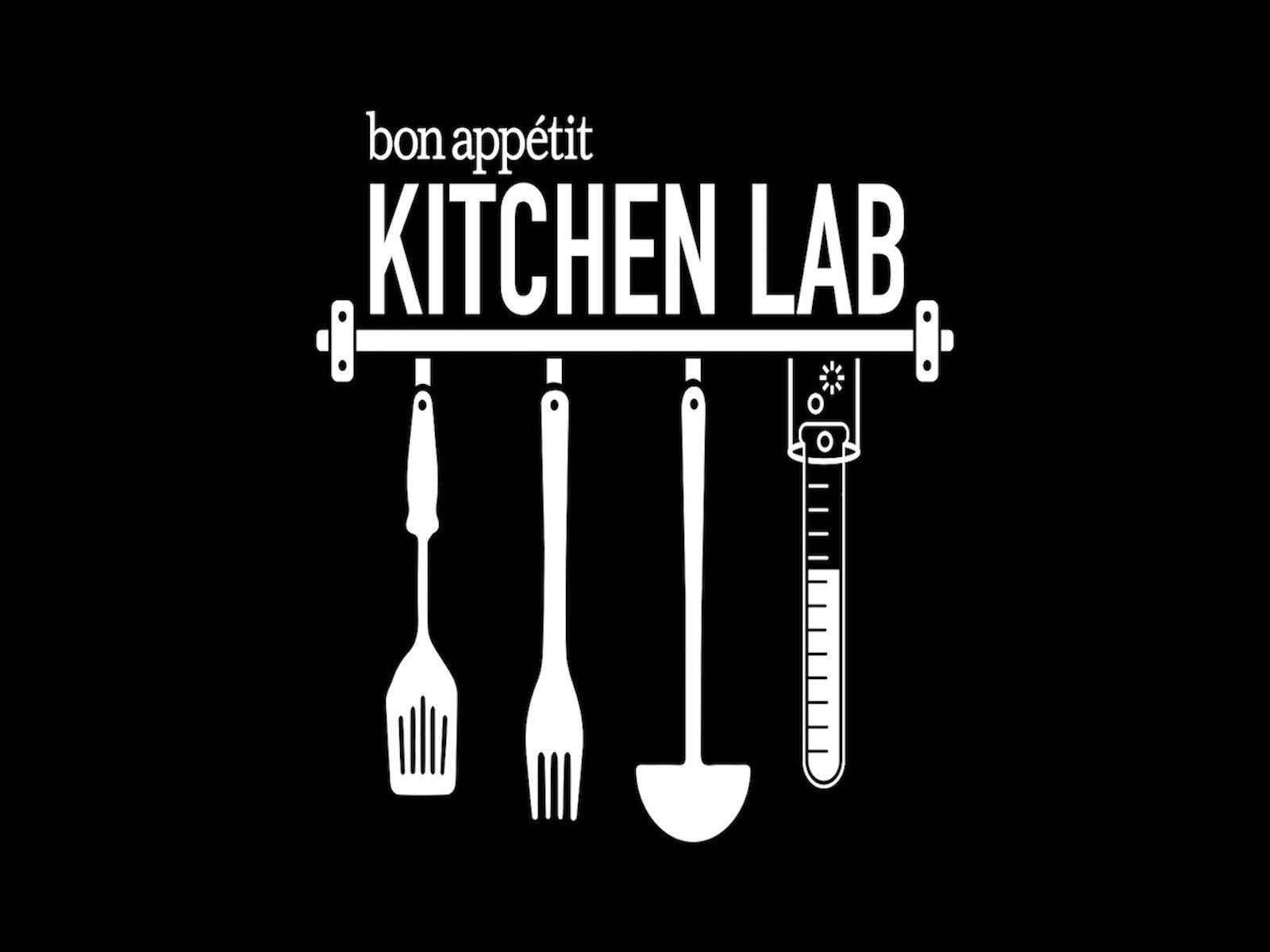 Clip: Kitchen Lab on Amazon Prime Video UK