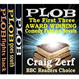 PLOB - Humorous Fantasy: The first THREE books in ONE Great Package