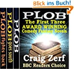 PLOB - The first THREE books in ONE H...