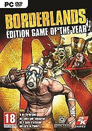 Borderlands - édition jeu de l'année