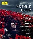 Borodin Prince Igor [Blu-ray]