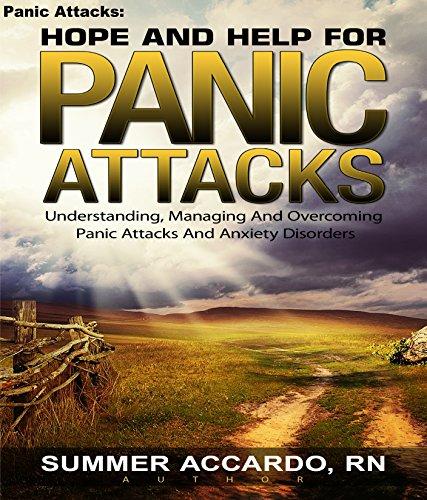 Panic Attack Books