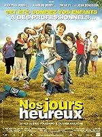 Nos Jours Heureux [Import belge]