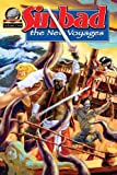 img - for Sinbad-the new voyages (Volume 1) book / textbook / text book