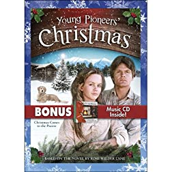 Young Pioneers' Christmas with Bonus CD