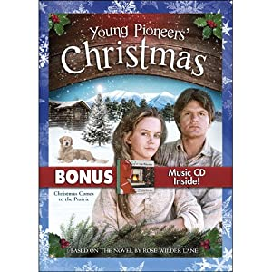 Young Pioneers Christmas With Bonus Cd from Echo Bridge Home Entertainment