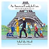 img - for An American Family in Paris: Letters from the Seventh Arrondissement book / textbook / text book