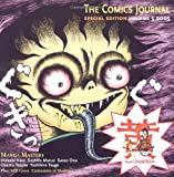 CJ Special: Winter 05 [Hino] (The Comics Journal) (1560976241) by Groth, Gary