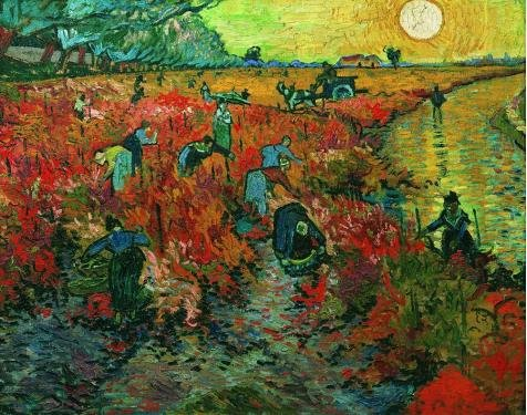 vincent-van-gogh-the-red-vineyard1888-oil-painting-10x13-inch-25x32-cm-printed-on-high-quality-polys
