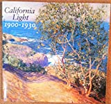 California Light, 1900-1930