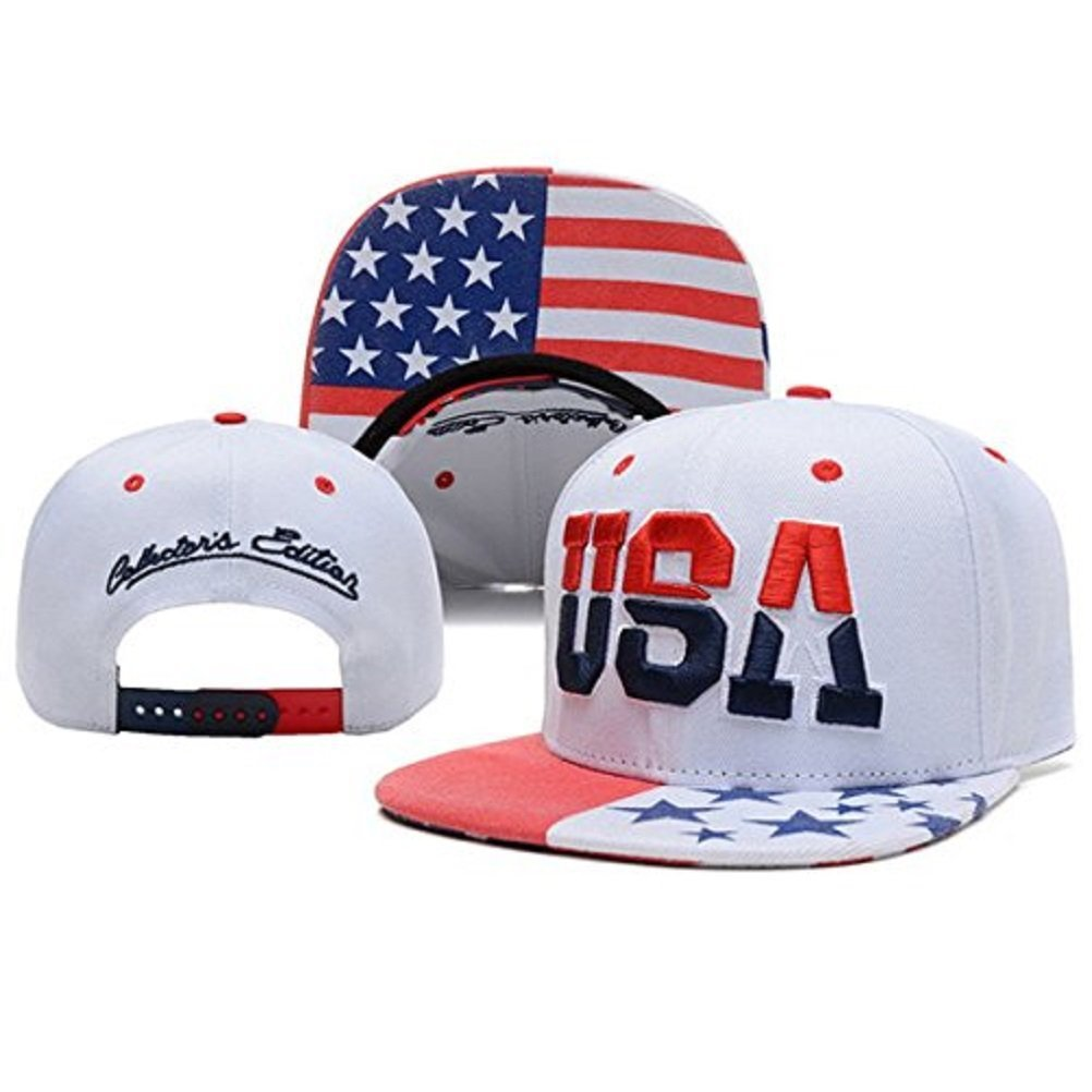 fourth of july baseball trucker hats page