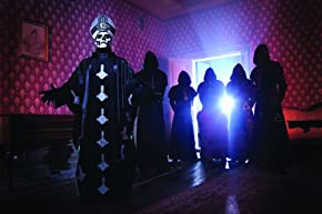 Image of Ghost B.C.