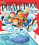 Caryl Hart Plunge into the Pirate Pool