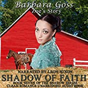 Shadow of Faith: Book 7 of the Shadow Series | [Barbara Goss]