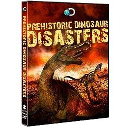 Prehistoric Dinosaur Disasters