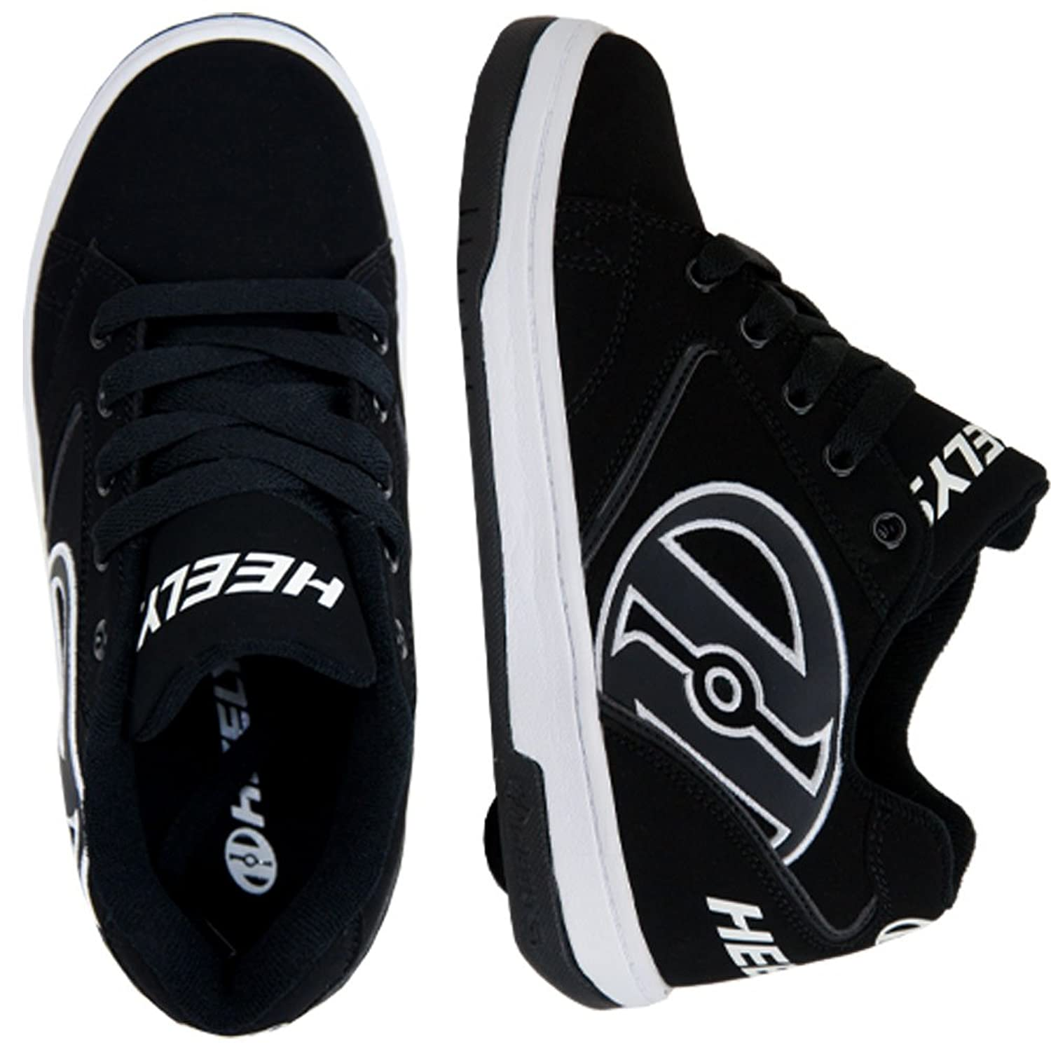 Heelys Propel 2.0 Youth Shoes Black/White