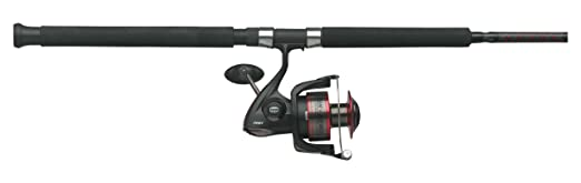 Penn Rod And Reel Combos Rod And Reel Combo 7-feet