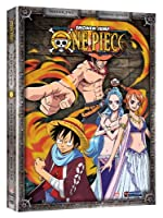 One Piece: Season Two, Fourth Voyage