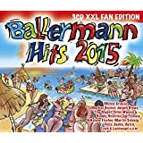 Ballermann Hits 2015 (XXL Fan Edition)