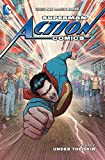 img - for Superman - Action Comics Vol. 7 book / textbook / text book