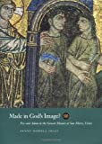 img - for Made in God's Image?: Eve and Adam in the Genesis Mosaics at San Marco, Venice (Discovery Series) by Penny Jolly (7-Nov-1997) Hardcover book / textbook / text book