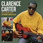 This Is Clarence Carter + The Dynamic...