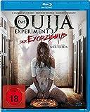 Das Ouija Experiment 3 – Der Exorzismus – Uncut [Blu-ray]