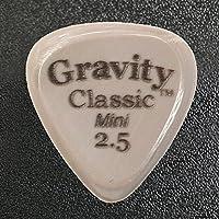 Gravity Guitar Picks Gold Series Classic Mini 2.5mm �����������ϥ����졼�ɥԥå��� ��������ƥ��������ԥå��� ������ɥ�������饷�å��ߥˡڹ��������ʡ�