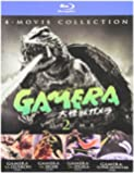 Gamera - Ultimate Collection - Volume 2