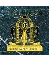 God's Own Medicine [Bonus Tracks]