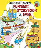 Richard Scarry's Funniest Storybook Ever!