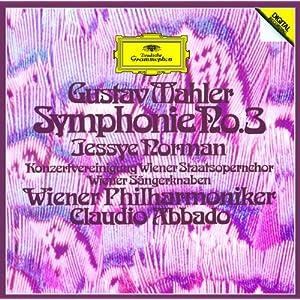MAHLER 3 / London Symphony Orchestra,Jascha Horenstein 61ro70JnkJL._SL500_AA300_