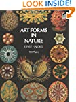 Art Forms in Nature (Dover Pictorial...