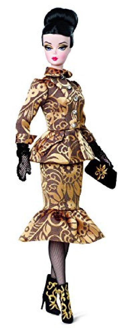 Barbie Collector Barbie Fashion Model Collection Luciana GOLDBDH22 doll figure günstig als Geschenk kaufen