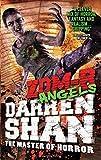 Darren Shan ZOM-B Angels