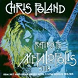 Return to Metalopolis 2002 by POLAND,CHRIS