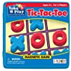 Tic-Tac-Toe – Take 'N' Play Anywhere…