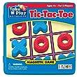 Tic-Tac-Toe - Take \'N\' Play Anywhere Game