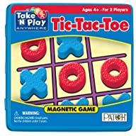 Tic-Tac-Toe – Take 'N' Play Anywhere…