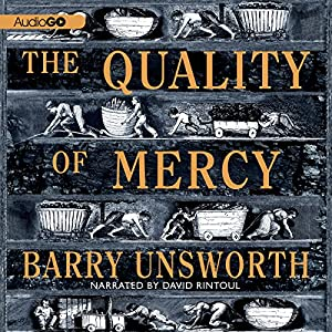 The Quality of Mercy Audiobook