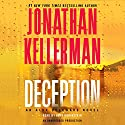 Deception: An Alex Delaware Novel Audiobook by Jonathan Kellerman Narrated by John Rubinstein