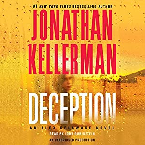Deception: An Alex Delaware Novel Hörbuch