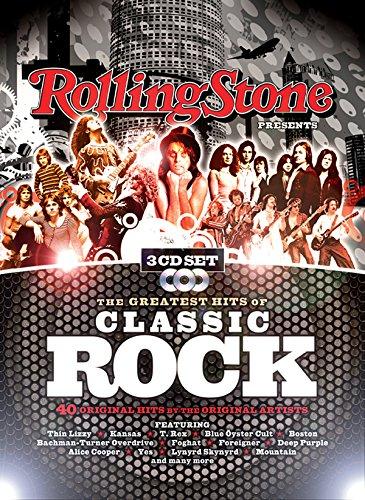 Rolling Stones - Classic - Rock - Zortam Music