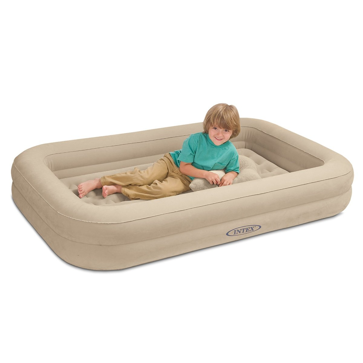 Intex Kidz Portable Travel Bed