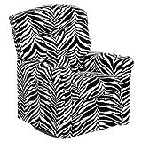 Zebra Print Chairs For Kids