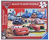 Ravensburger Disney Cars 2 Giant Floor Puzzle (60 Pieces)