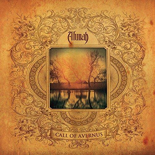 Call Of Avernus by Alunah (2013-08-03)