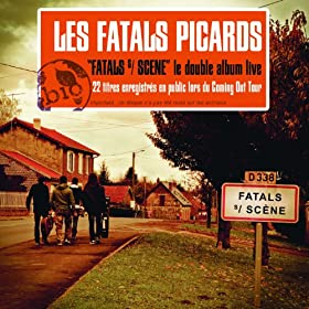 Fatals S/ Scene