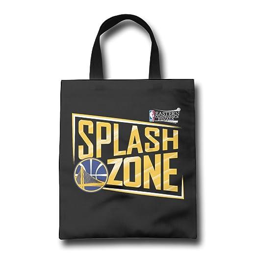 Golden State Warriors 2016 Western Conference Finals Bound Splash Zone Reusable